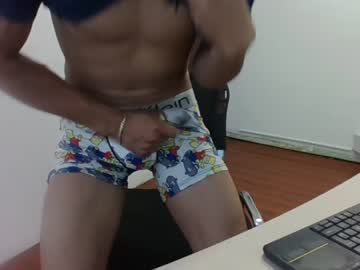 [31-08-20] station_mental record private sex video from Chaturbate