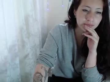 [30-11-20] aura_spicy chaturbate private XXX video