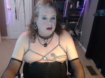 [15-03-20] jackiemarie1 show with toys
