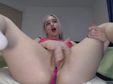 [27-01-20] kitty_anniexoxo record webcam show from Chaturbate.com