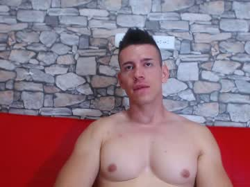 [05-03-20] 007blondguyxx private show from Chaturbate.com