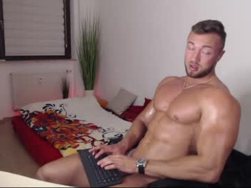 [06-09-21] leon_lovefitness private XXX video from Chaturbate.com