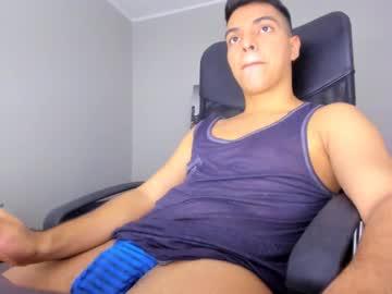 [24-05-20] chris_halliday01 private webcam