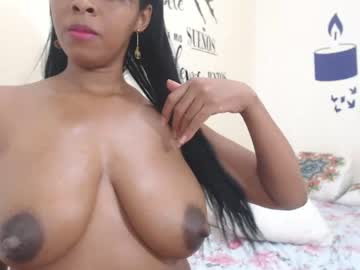 [27-11-20] kenia_mendez record blowjob show from Chaturbate.com