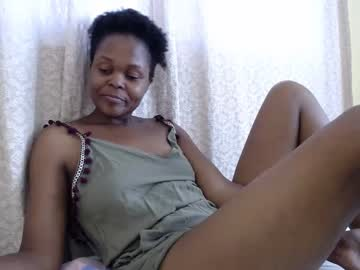 [03-10-20] african_sauce record private sex show from Chaturbate