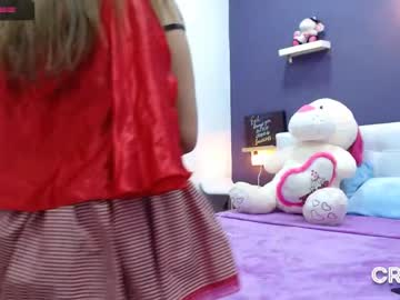 [06-07-20] crystal_vox private XXX video from Chaturbate.com