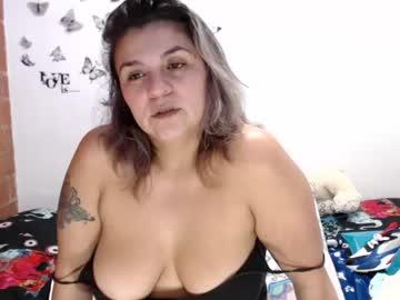[05-07-20] misshella record webcam show