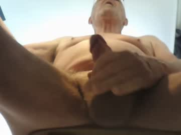[27-05-20] oldviceman premium show from Chaturbate