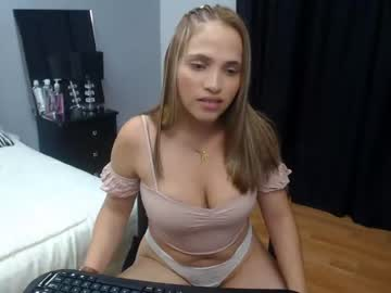 [08-02-20] hannatoulanxx record private from Chaturbate