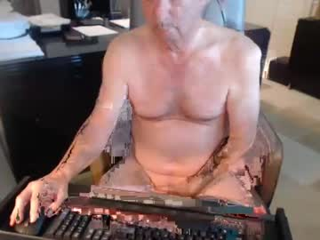 [21-03-21] barrylight private show from Chaturbate.com