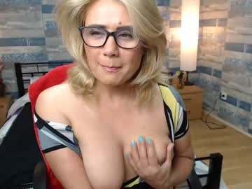 [16-08-20] quinblondy video from Chaturbate.com