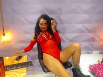 [12-03-21] yoselinlatinax record public webcam from Chaturbate