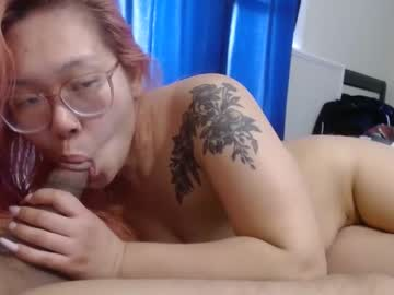 [03-03-21] creamy_asian1 blowjob show from Chaturbate