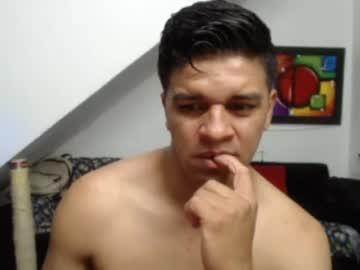 [28-01-21] stickmaster06 public webcam video