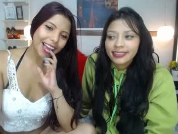 [27-04-20] maleja_gomez private show video from Chaturbate