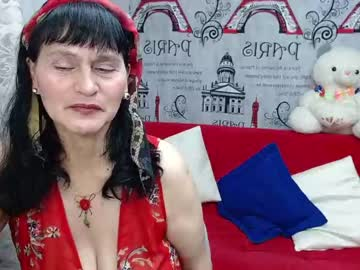 [02-06-20] lissa_rousse record webcam video from Chaturbate.com