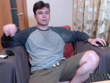 [26-11-20] sammybroks record video with dildo from Chaturbate