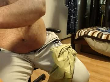 [28-02-20] relaxits4u private show video from Chaturbate.com