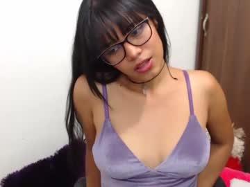 [22-01-21] _ariana03_ chaturbate private webcam