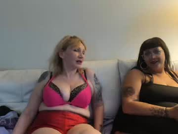 [09-08-20] lisaandsubbunnybbw show with cum from Chaturbate.com