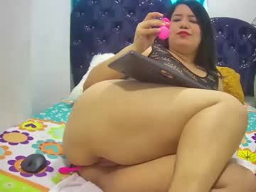 [15-08-20] nahomy_love video from Chaturbate