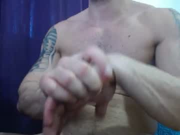 [01-02-20] xxlmuscless record premium show from Chaturbate