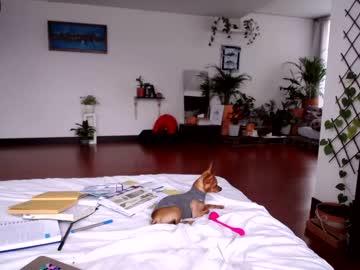 [11-08-20] colouristic record video with dildo from Chaturbate