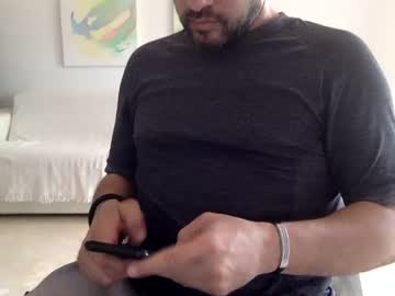 [27-05-20] hmen1000 private sex video from Chaturbate.com