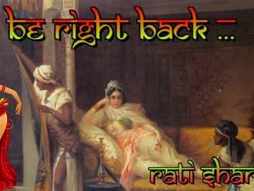 Rati Sharma
