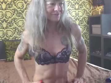 [23-12-20] fitnessmilf40 video with dildo