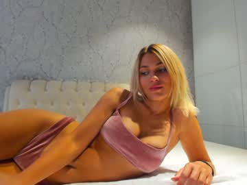 [14-08-20] stephany_luxe premium show video from Chaturbate