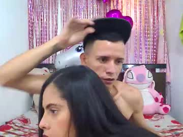 [15-08-20] marlonbangsnicole record private from Chaturbate