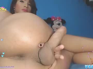 [29-04-20] sexy_fresita video
