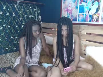 [04-12-20] ebony_taureg chaturbate public webcam video
