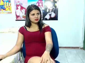 [24-01-20] valentina_hoott record private XXX show