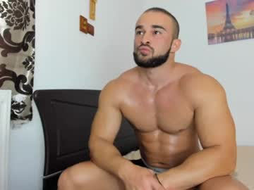 [13-09-20] tony_storm chaturbate private sex show