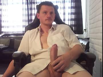 [17-04-20] dutchwanker123 chaturbate private webcam