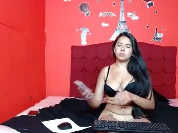 [06-03-21] ginebra_sweet01 chaturbate private XXX video