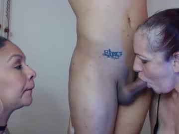 [27-12-20] dirty_crazy_family chaturbate public webcam