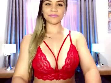 [18-01-21] danielita4u private XXX show from Chaturbate