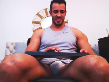 [19-07-20] mateo_ospina public webcam from Chaturbate