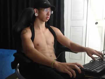[04-12-20] tom_deep record video with dildo from Chaturbate
