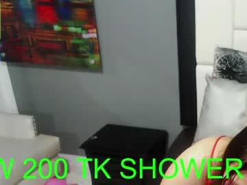 [30-11-20] bombon_latinfz20 chaturbate webcam record