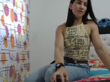 [16-02-20] brunetteannie record video