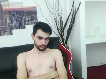 [10-02-20] chris_charm public show from Chaturbate