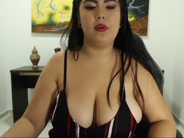 [21-02-20] dulce_rubio chaturbate video
