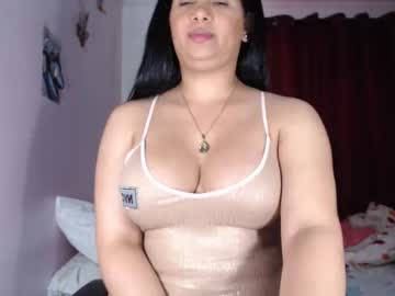 [04-08-20] latinaflower_ts record private webcam from Chaturbate.com