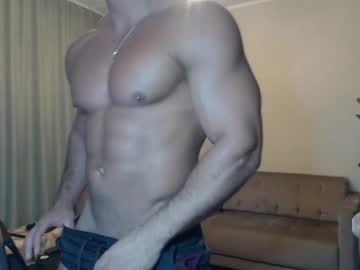 [06-09-20] badboyandre record video with toys from Chaturbate