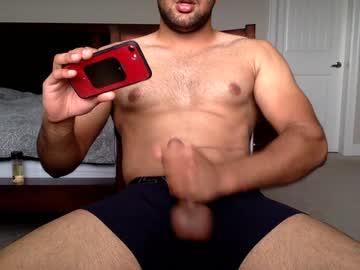 [18-09-20] kingmonacoboy public webcam from Chaturbate