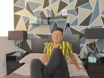 [21-10-21] sexystteven webcam show